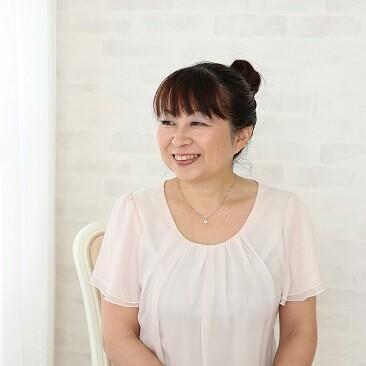 浅賀庸子(TOKO ASAKA)